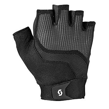 0ecc9ab31f40f6 Scott Essential Fahrrad Handschuhe kurz schwarz 2019: Größe: XS (7)
