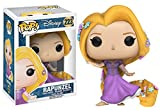 Funko POP Disney: Tangled - Rapunzel Action Figure
