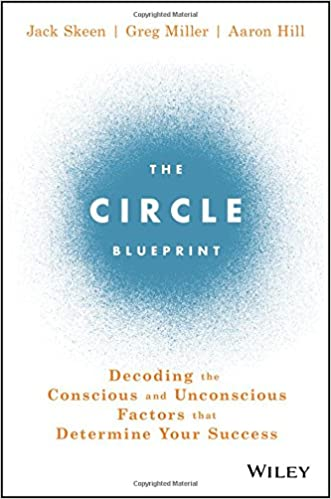 The circle blueprint decoding the conscious and unconscious factors the circle blueprint decoding the conscious and unconscious factors that determine your success jack skeen greg miller aaron hill 9781119434856 malvernweather Image collections