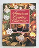 American Country Christmas, Oxmoor House Staff, 0848711866