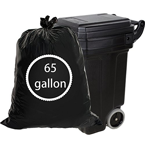 65 gallon drum liners - 5