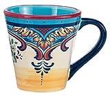 Euro Ceramica Zanzibar Collection Vibran