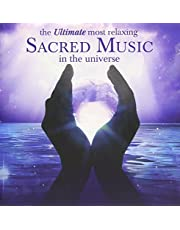 Ultimate Most Relaxing Sacred Music In Universe / Var