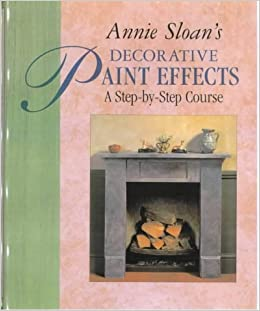 decorative paint effects a step by step course