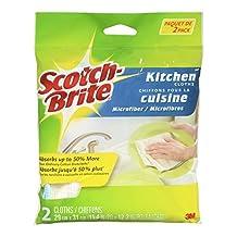 Scotch Brite Microfiber Cloth