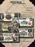 Heritage Currency Auctions of America, Central States Auction Catalog, , 1932899049