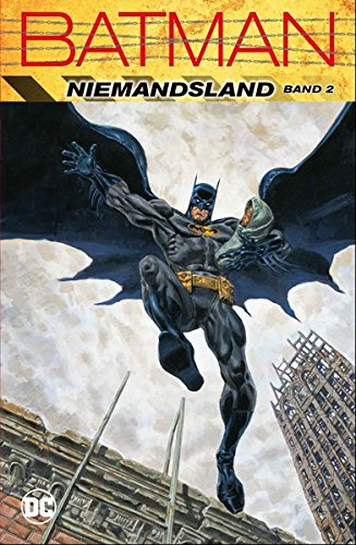 Batman: Niemandsland: Bd. 2
