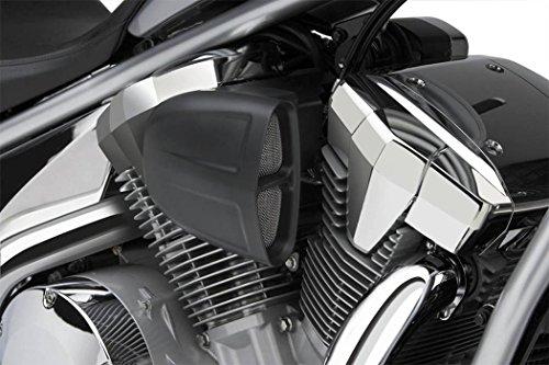 Cobra 14-19 Yamaha Bolt-RS PowrFlo Air Intake System (Black) (Best Air Intake For Yamaha Bolt)