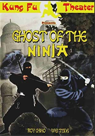 Amazon.com: Ghost Of The Ninja (Dubbed In English): Roy ...