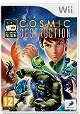 Ben 10 Ultimate Alien : cosmic destruction [import anglais]