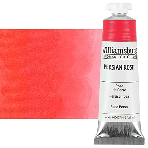 Williamsburg Handmade Oil Color 37ml Persian - Williamsburg Premium