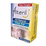 Alteril Sleep Aid, 60-Count Box, Health Care Stuffs