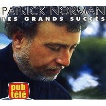 Patrick Norman/Les Grands Succes