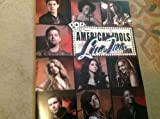 img - for Pop Tart Presents American Idols Live! Tour 2008 book / textbook / text book