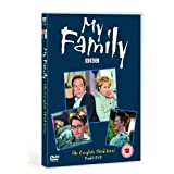 My Family - The Complete 3Rd Series - Import Zone 2 UK
