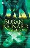 Bride of the Wolf, Susan Krinard, 037377477X