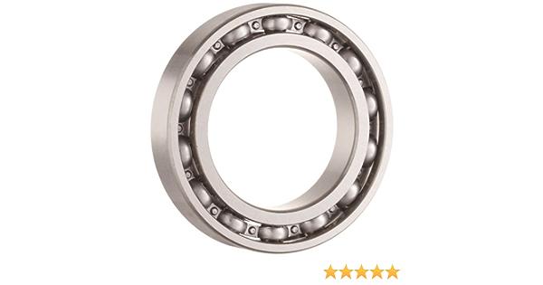 6911DDU 55x80x13 Sealed Ball Bearing