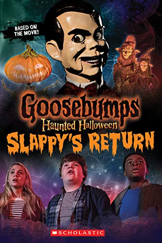 Haunted Halloween: Slappy's Return (Goosebumps the Movie 2) -