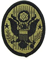 National Guard Civil Support OCP Patch - Scorpion W2