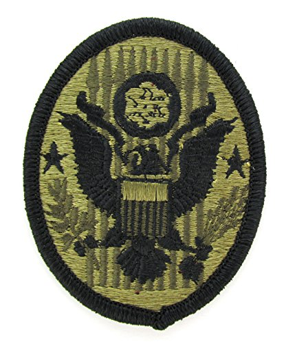 (National Guard Civil Support OCP Patch - Scorpion W2)