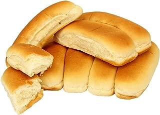 product image for Hostess Hot Dog Bun, 12 Ounce -- 4 per case.