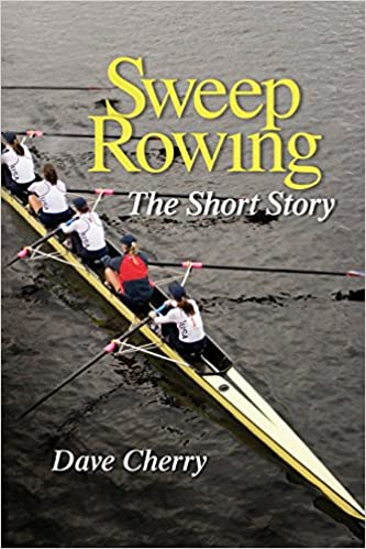 Book Sweep Rowing: The Short Story