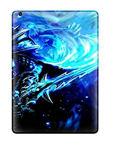 Hot Fashion IELHfed1290cOmiK Design Case Cover For Ipad Air Protective Case (world Of Warcraft) by supermalls