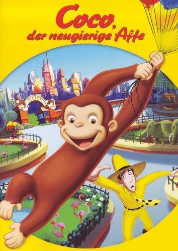 Coco, der neugierige Affe Film