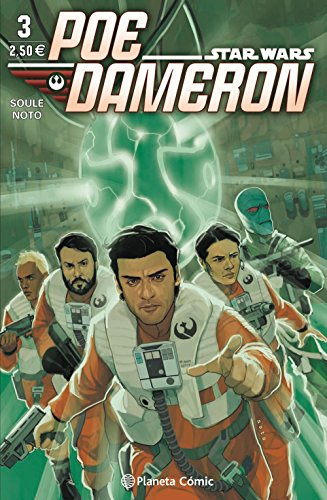 Star Wars Poe Dameron 3
