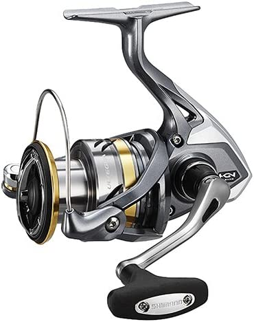 Shimano Ultrega Spinning Reel For Fishing