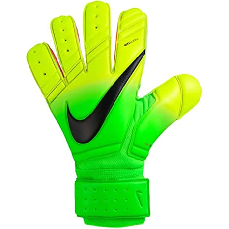 94132e5da7 Nike Premier Sgt Elettrico Verde/Volt - Guanti da Portiere 10 ...