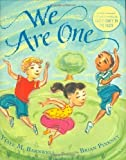 img - for We Are One: Book and Musical CD by Ysaye M. Barnwell (2008-03-01) book / textbook / text book
