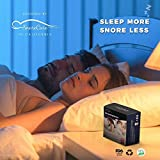 Snore Care Set of 4 Nose Vents to Ease Breathing