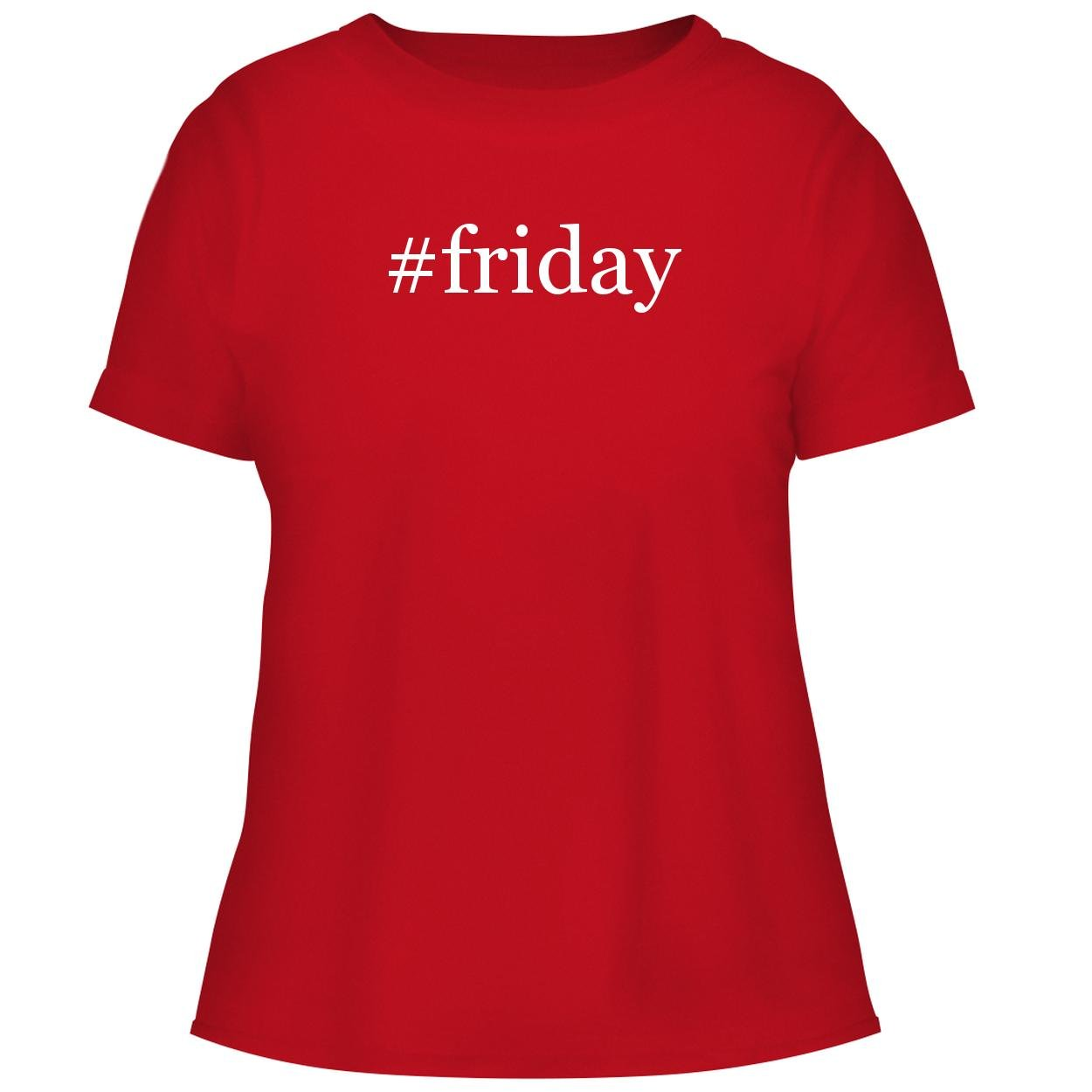 Friday Cute Graphic Tee 6095 Shirts