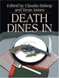 img - for Death Dines In by Claudia Bishop (2004-11-12) book / textbook / text book