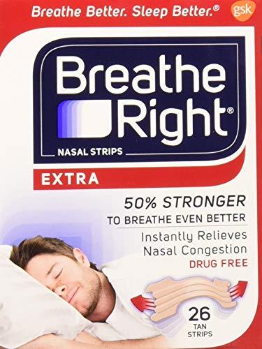 Bestselling Nasal Strips
