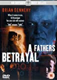 A Father's Betrayal [DVD]