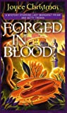 Forged in Blood, Joyce Christmas, 0449007146