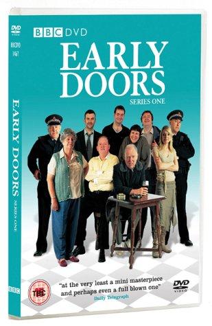 Early Doors - Series 1 [DVD] [2003] Amazon.co.uk Craig Cash Phil Mealey John Henshaw Mark Benton Adrian Shergold DVD \u0026 Blu-ray & Early Doors - Series 1 [DVD] [2003]: Amazon.co.uk: Craig Cash ...