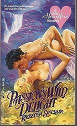 Passion's Wild Delight