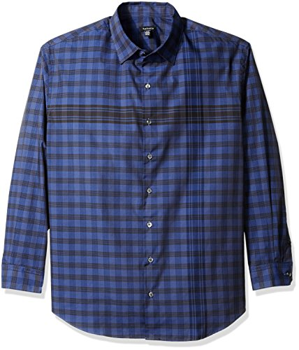 Van Heusen Broadcloth Shirt - 9