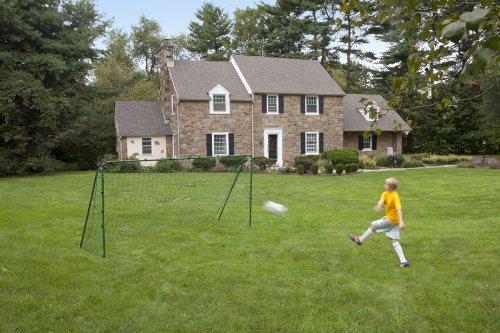 The Green Goal - Soccer
