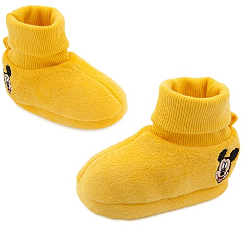 Mickey Mouse Costume Shoes (Disney Store Mickey Mouse