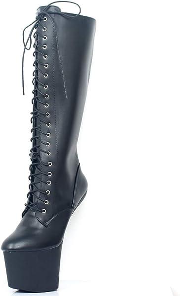 High heel boots plaform fetish gallery