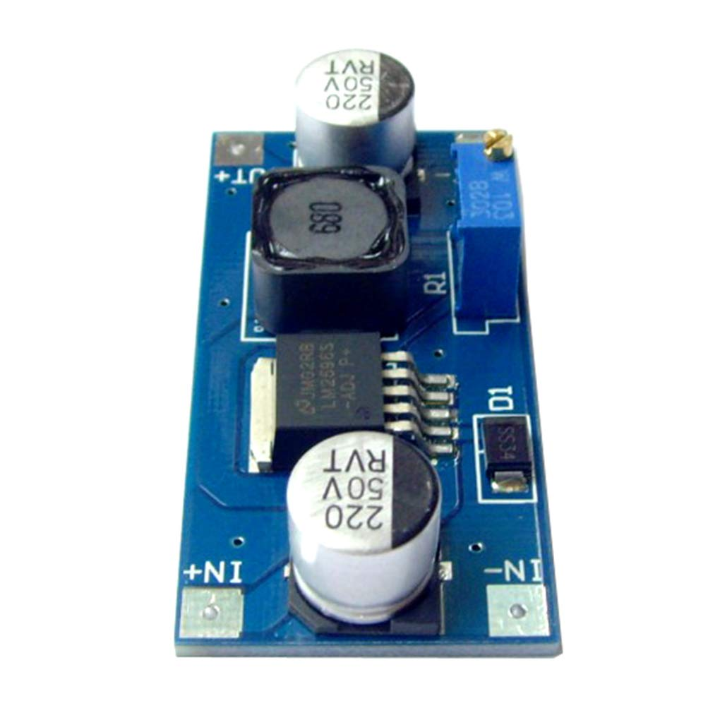 Minzhi Gleichstromwandler Reduction Voltage Regulator Down-Circuit Board Converter Nicht isoliert Schritt