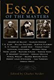 Essays of the Masters, , 0815410972
