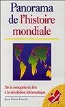 Panorama de l'histoire mondiale par Suret-Canale