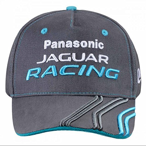 11456bd6b36 Jaguar Official Merchandise Racing Cap at Amazon Men s Clothing store