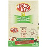Enjoy Life Foods Mountain Mambo Seed and Fruit Mix, Grab and Go, 48-count