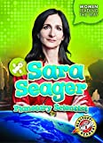img - for Sara Seager: Planetary Scientist (Blastoff Readers. Level 2) book / textbook / text book